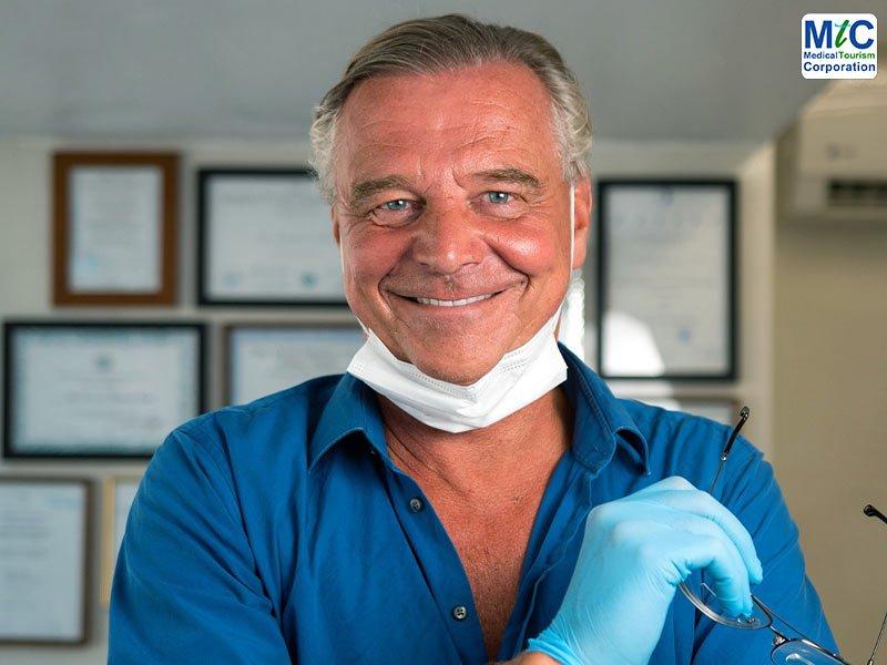Dr. H.C. Koty | Dentist in Cabo