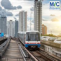 Bangkok MRT Subway