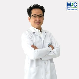 Dr. Kittichote Boonsri