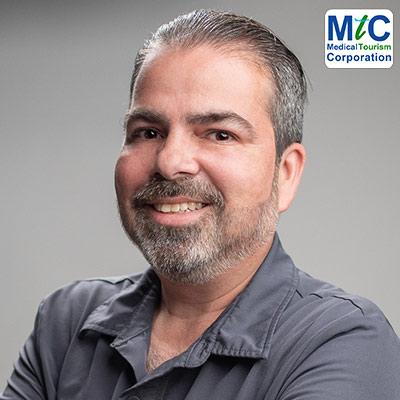 Dr. Eduardo Soto | Nuevo Laredo Dentist