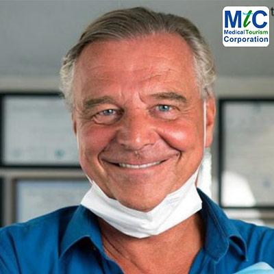 Prof. Dr. H.C. Thomas Koty | Cabo Dentist