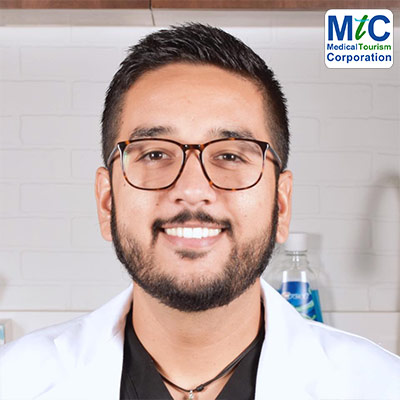 Dr. Juan Carlos Castellanos | Tijuana Dentist