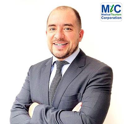 Dr. Guillermo Escamilla Morales | Mexico City Dentist