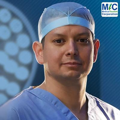 Dr. Galileo Villarreal | Certified Bariatric Surgeon