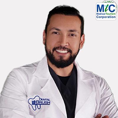 Dr. Emmanuel J. Leon | Tijuana Dentist