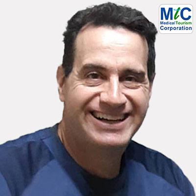 Dr. Gerardo Terán García | Monterrey Dentist