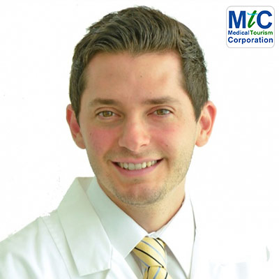 Dr. Guillermo Enrique Trujillo Losa | Merida Dentist