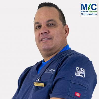 Dr. Hermes Davila | Los Algodones Dentist