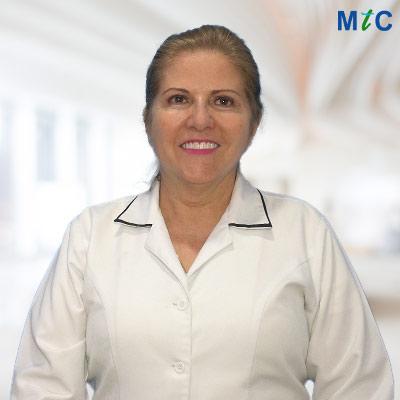 Dr. Irma Gavaldon | Cosmetic Dentist | Cancun