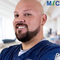 Mexican Implantologist: Dr. Carlos Alberto Marquez Caldera