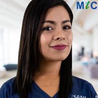 Mexican Dentist: Dr. Gisela Ruby Monroy Villafuerte