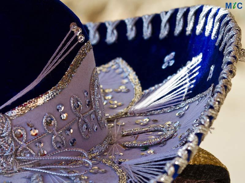Mexico Souvenirs: Sombrero