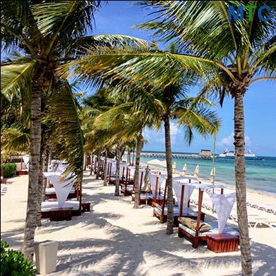 Resort Destination | Cancun | Mexico