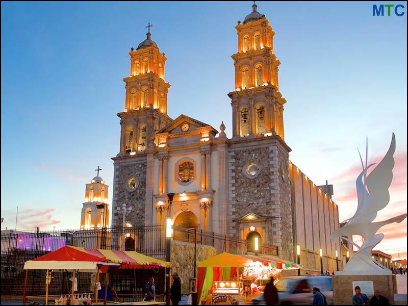 Medical Tourism in Juarez