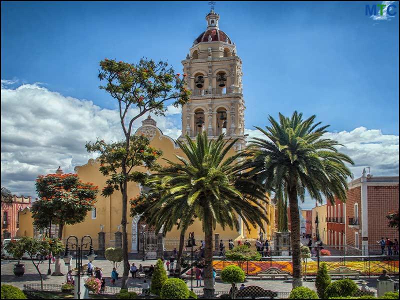 Medical Tourism in Puebla
