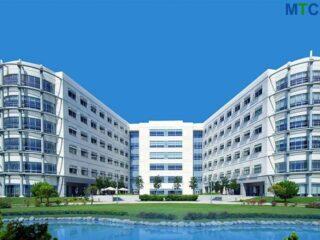 Anadolu Medical Center   Orthopedic Hospital   Turkey