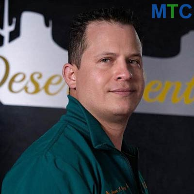 Dr. Hiram Ignacio Vazquez | Nogales Dentist