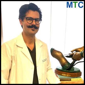 Dr. Jesus Irineo Gallarzo Ramirez | Knee surgeon in Mexico