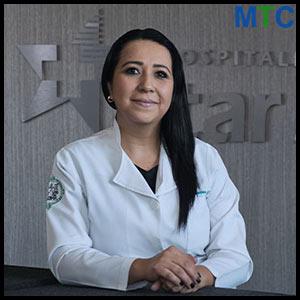 Dr. Martha Carolina Hernández | Knee surgeon in Mexico