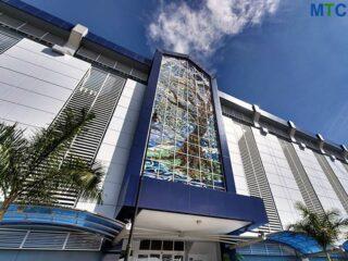 Clinica Biblica   Orthopedic Hospital   Costa Rica