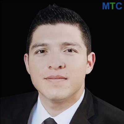 Dr. Hans Ruiz Serna   Orthopedic Surgeon   Mexico