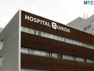 Quironsalud   Orthopedic Hospital   Spain
