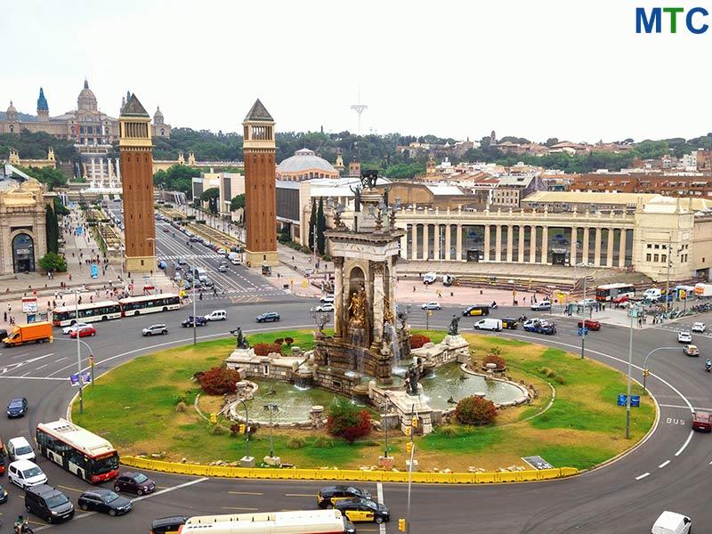 Spain   Orthopedic Surgery Abroad
