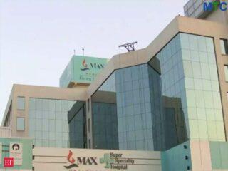 Max Healthcare   Orthopedic Hospital   India